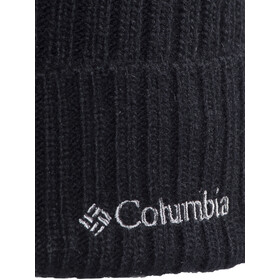 Columbia Columbia Watch Couvre-chef, black